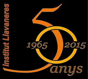 Logo 50 anys